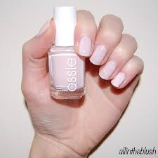 dupe essie ballet slippers vs l u0027oreal how romantic nail polish