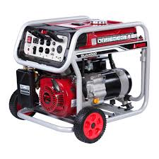 a ipower portable generators generators the home depot