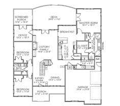 the house designers house plans plan springfield house plan 5511 the house designers llc