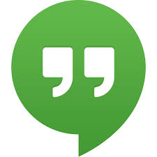 apk hangouts 2 3 with voice integration visual - Hangouts Update Apk