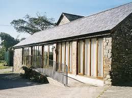 Holiday Barns In Devon Brimble Barn Ref 17368 In Ashwater Near Holsworthy Devon