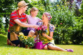 family gardening 3 reasons to spend quality time with family inspower co