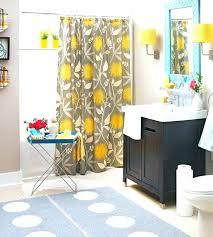 grey and yellow bathroom ideas gray bathroom decor yellow bathroom ideas creative of yellow and