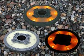 Solar Light by Solar Light Mega Power Stepping Stones