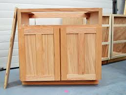 Kitchen Sink Base Cabinet Size Kitchen Sink Base Cabinet With Double Draw Set And Using Plain