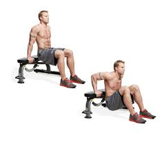 Bench Exercises With Dumbbells The 30 Best Shoulder Exercises Of All Time
