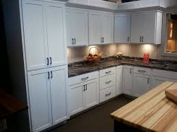 Kitchen Cabinet Door Profiles In Stock Cabinets Bargain Hunt