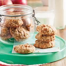 beurre de cuisine biscuits à l avoine et caramel au beurre recettes cuisine et