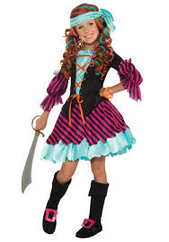 Scary Halloween Costumes Kids Girls U0027s Pirate Costumes Kid U0027s Toddler Pirate Costume