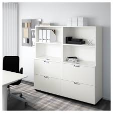 White Filing Cabinet Ikea Office Inspiring Galant Gray Filing Cabinet Ikea High Quality