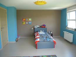 Decorer Chambre A Coucher by Deco Chambre Bleu Et Marron 5 Indogate Peinture Bleu Chambre
