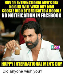 International Memes - 25 best memes about international men s day international