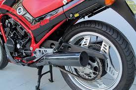 honda vf honda vf400f motorcycle auctions lot ag shannons