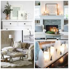 35 winter home decor pinterest winter home decor on pinterest