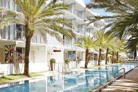 home plans with a courtyard and swimming pool in the center best swimming pools in miami for splashing and relaxing