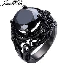 black finger rings images Buy 100 fashion accessories jewelry watch sunglasses store jpg