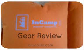 rei thanksgiving gear review rei incamp sleeping pad arenolife