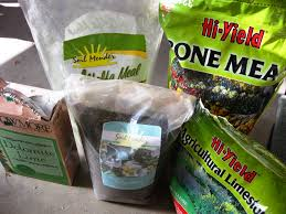 the herbangardener spring soil preparation for the organic