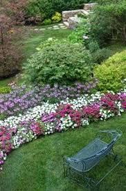 Summer Flower Garden Ideas - 21 best garden design flower u0026 trees images on pinterest
