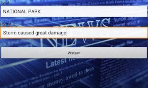 Newspaper Meme Generator - fake breaking news maker android apps on google play