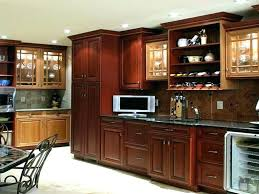 cost to refinish kitchen cabinets refinish kitchen cabinets cost snaphaven com