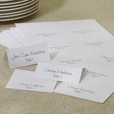 the 25 best printable wedding place cards ideas on
