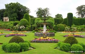 corner of the house picture of brodsworth and gardens