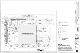 hanson builders building bunker lake boulevard current hanson builders building bunker lake boulevard site plan