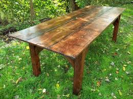 table rentals miami rustic table rental miami coma frique studio 374c01d1776b