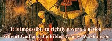 thanksgiving prayer george washington shepherds piehole