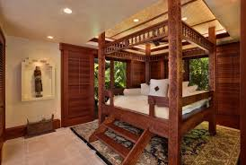 Exotic Tropical Bedroom Designs To Escape From The Cold Winter - Exotic bedroom designs