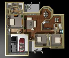 Simple Home Blueprints Plans Smart Home Plans Photos Home Plans Photos