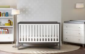 Baby Crib With Changing Table Furniture Crib And Changing Table New Stork Craft Portofino 4 In