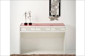 bedroom wonderful dress table dressing table dark brown malm