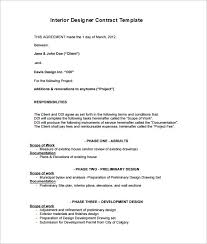 scope of work template page 4 of 5 5 sample rfp reference sheet