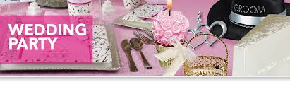 wedding party supplies wedding party supplies wedding party favors decorations cake