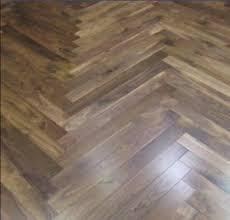 china herringbone walnut parquet engineered hardwood floor