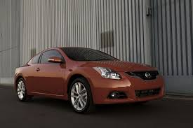 Nissan Altima Coupe Red Interior 2010 Nissan Altima Coupe Review Top Speed