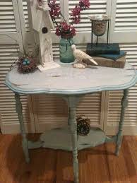 Vintage Americana Decor Ben Franklin Crafts And Frame Shop Monroe Wa Upcycle Old Table