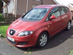 2007 seat altea xl stylance 140hbp mot till march next year drives