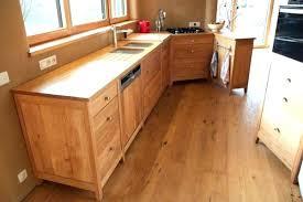 meuble de cuisine brut à peindre meuble cuisine bois impressionnant meuble de cuisine independant