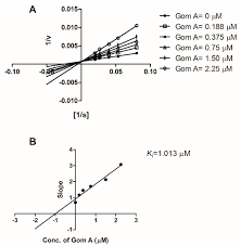 molecules free full text time and nadph dependent inhibition