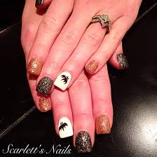 Black Diamond Lights Black Diamond And Cinnamon Light Elegance Glitter Gel Halloween