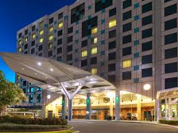 holiday inn sydney airport hotel by ihg