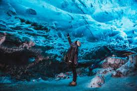 A Guide To Iceland U0027s Ice Caves