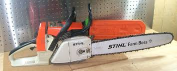 air powered chainsaw 16 bar chain combo 325 063 62dl for stihl