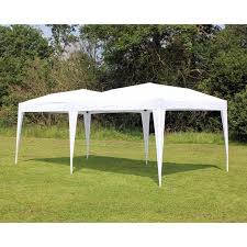 how many tables fit under a 10x20 tent new 10 x 20 palm springs white pop up ez set up canopy gazebo