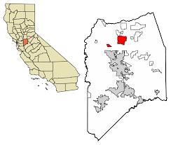 Lodi Ca Map File San Joaquin County California Incorporated And Unincorporated