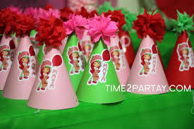 strawberry shortcake birthday party ideas strawberry shortcake birthday party ideas photo 8 of 25 catch