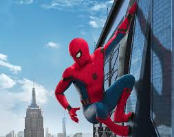 download spiderman homecoming wallpaper hd icon wallpaper hd